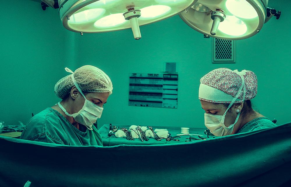 Cirurgia Fetal endoscópica ou fetoscopia